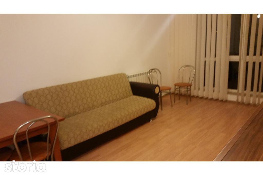 Apartament doua camere Green Park