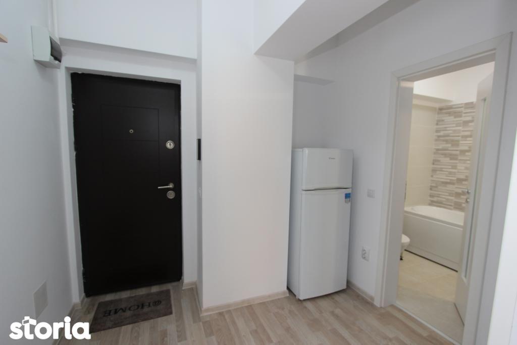 Apartament doua camere zona Tatarasi