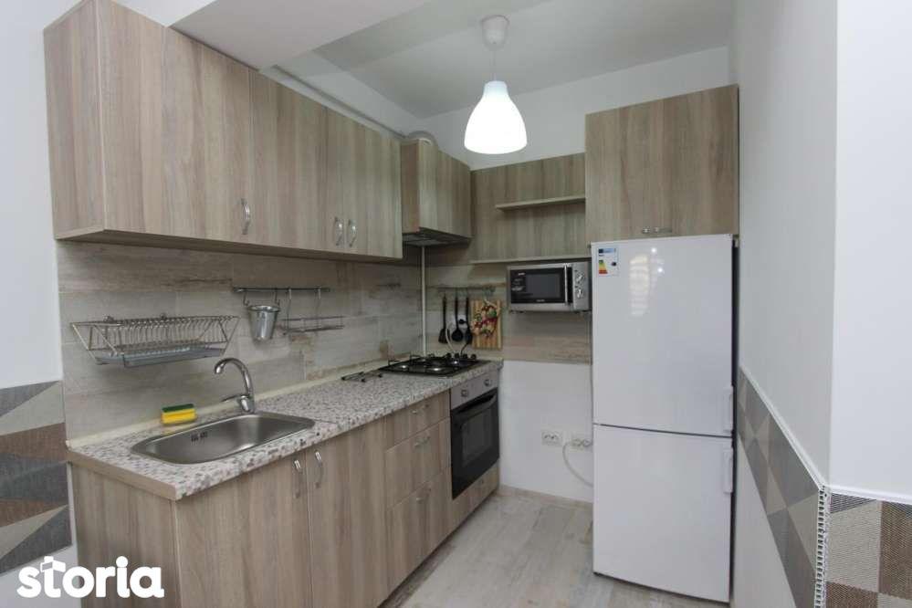 Apartament doua camere Podu de Fier