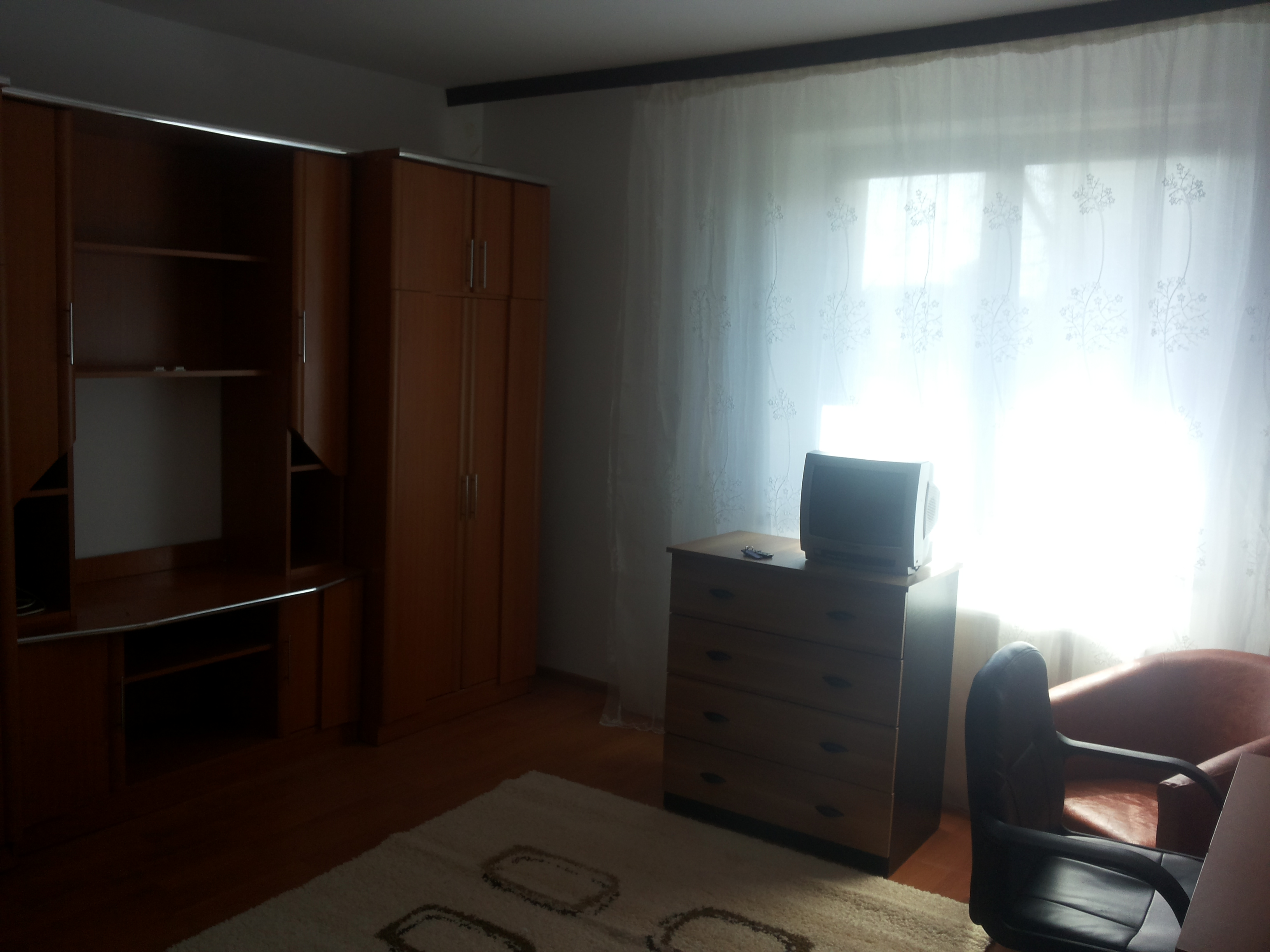 Apartament Centru 2 camere