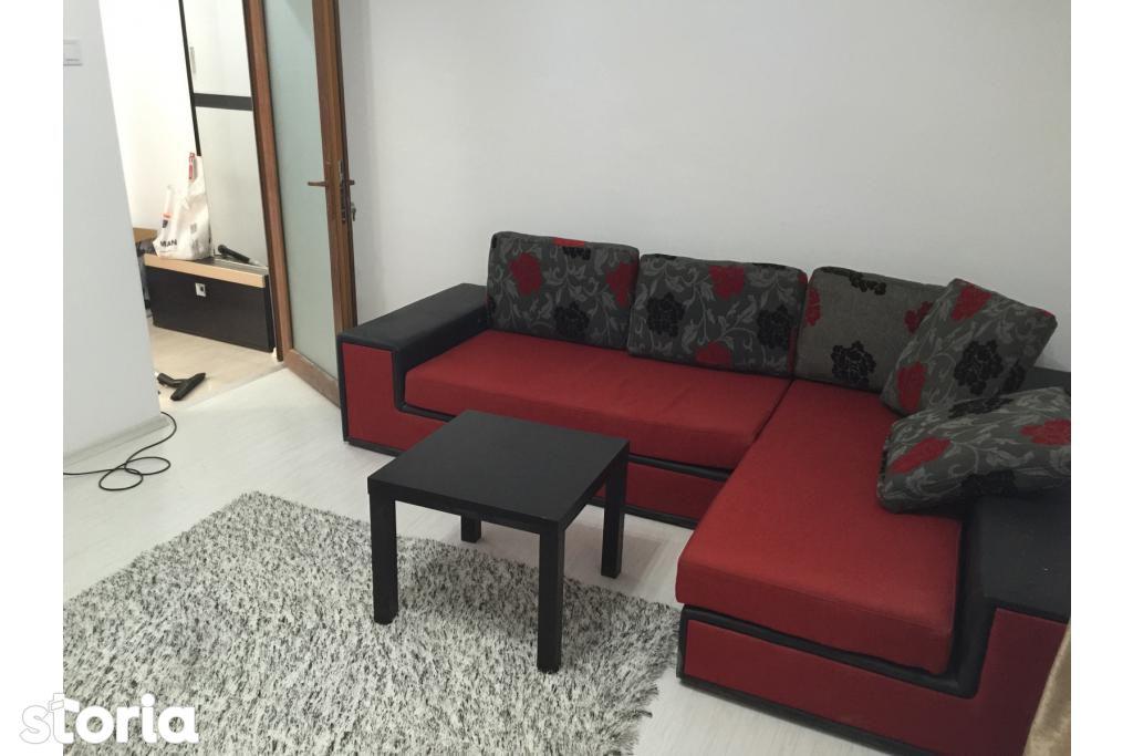 Apartament 2 camere Moldova Mall