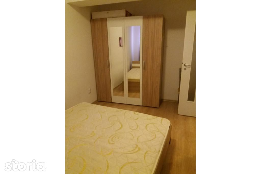 Apartament o camera bloc nou Tatarasi
