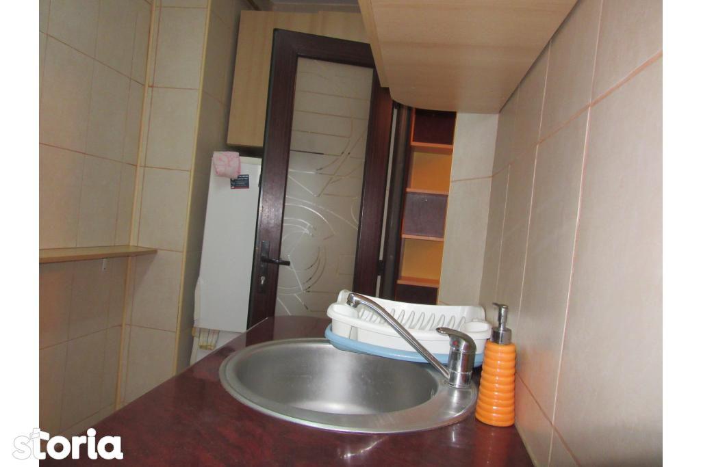 Apartament o camera Centru
