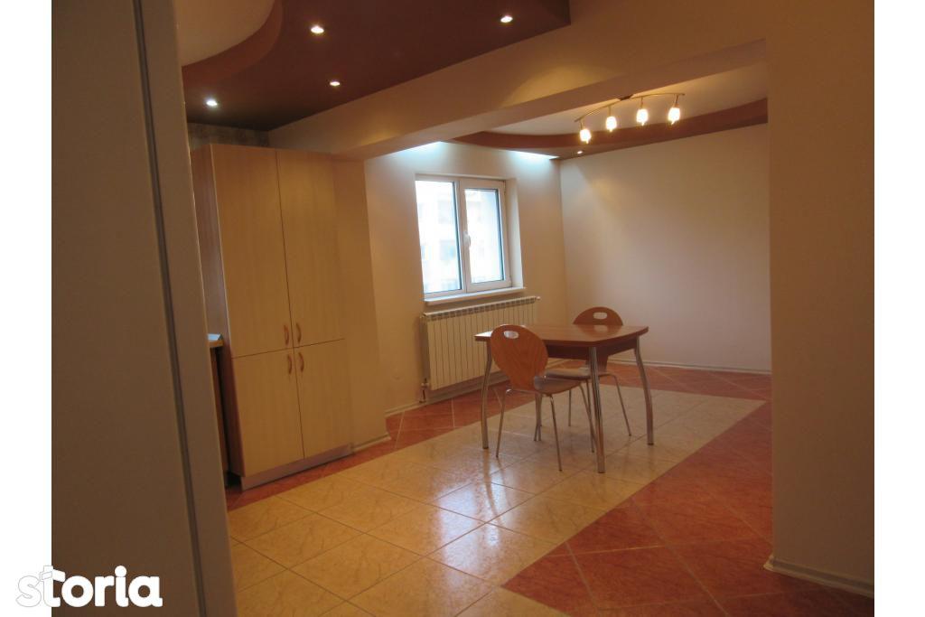 Apartament 3 camere Sf Lazar – Palas Mall