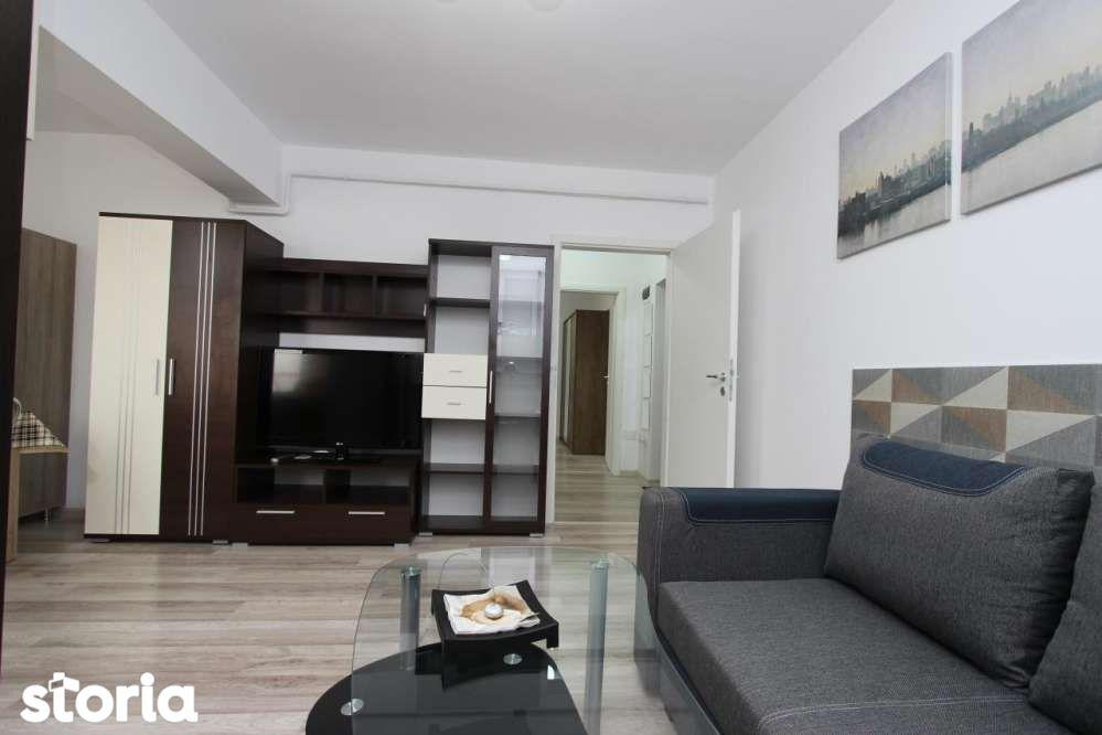 Apartament zona Centrala bloc nou