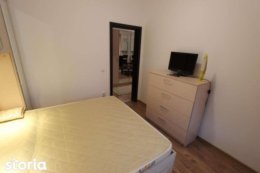 Apartament bloc nou Tatarasi 2 camere