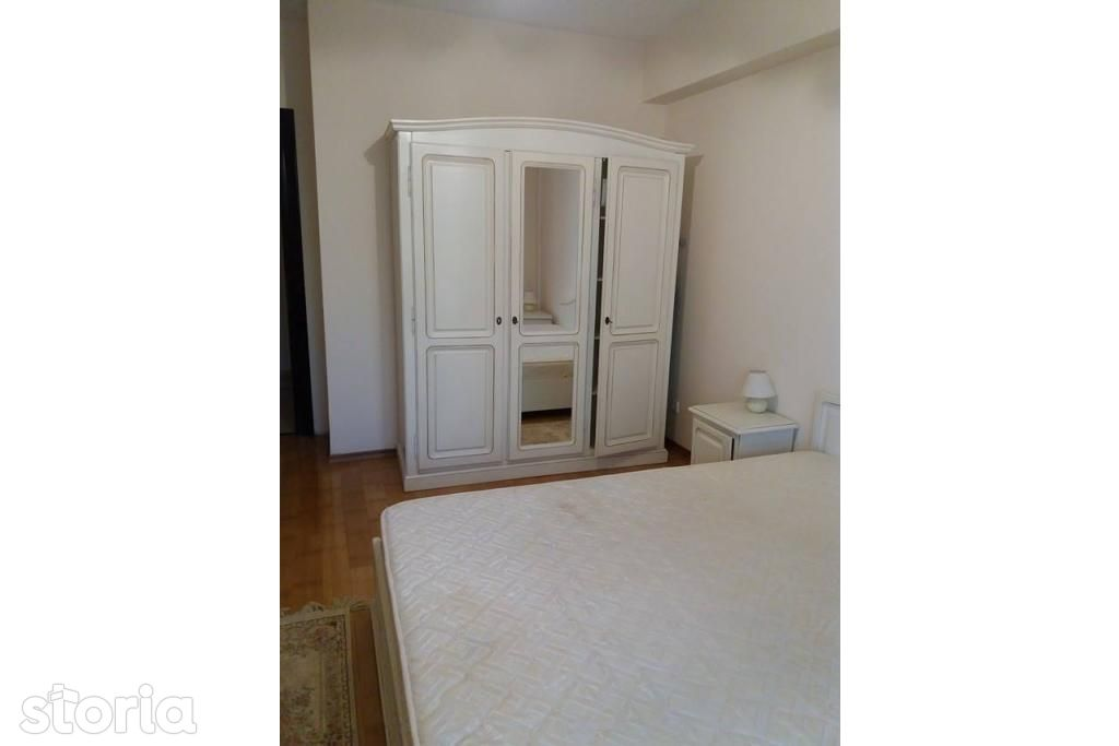 Apartament zona Copou Bloc Nou